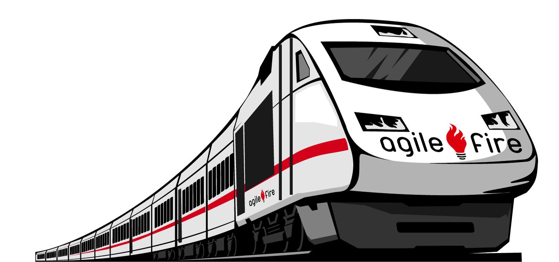 AgileFire Agile Release Train