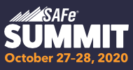 SAFe Summit October 27-28, 2020